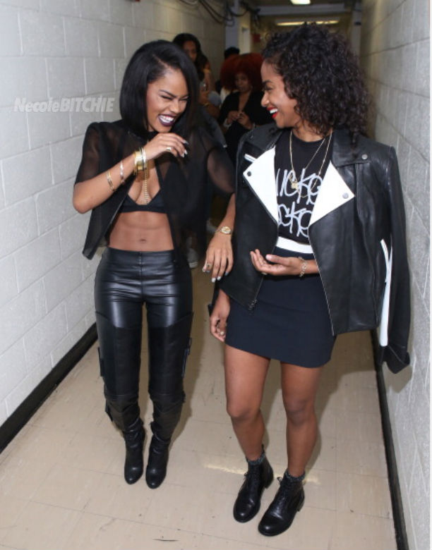 Teyana-Taylor-and-Vashtie-106-and-Park